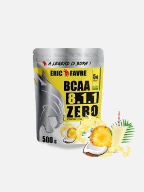 bcaa-8-1-1-zero-vegan-500gr-eric-favre-sport-nutrition-expert-pina-colada