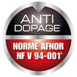 NORME ANTI DOPAGE