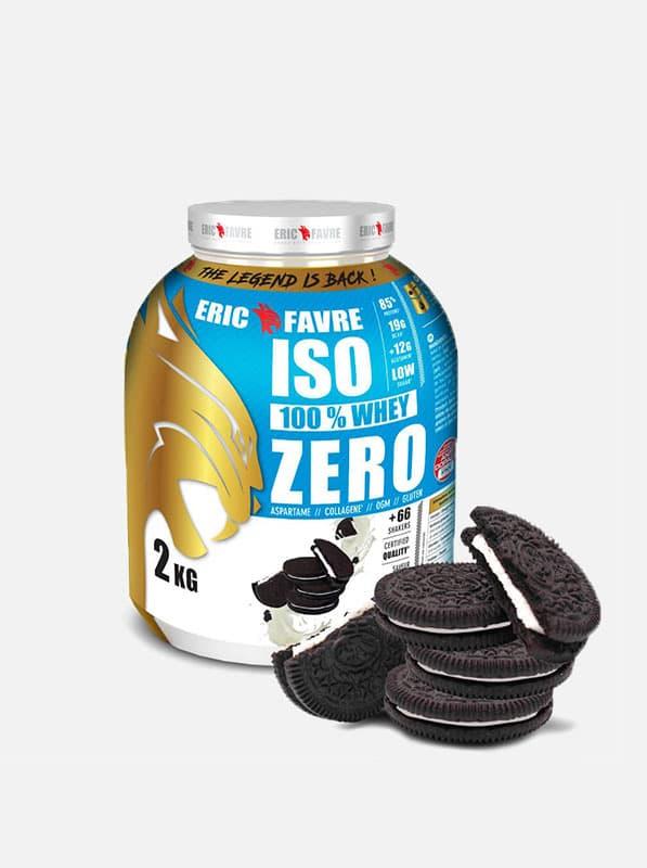 PROTEINE-MUSCULATION-ISO-ZERO-100%WHEY-COOKIES-CREAM
