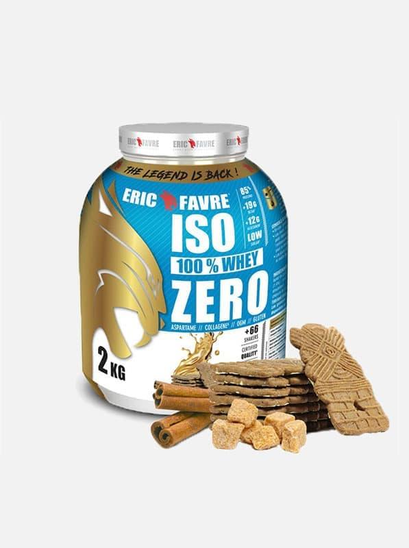 PROTEINE-MUSCULATION-ISO-ZERO-100%WHEY-SPECULOS