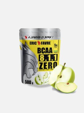 bcaa-8-1-1-zero-vegan-500gr-eric-favre-sport-nutrition-expert-pomme-verte