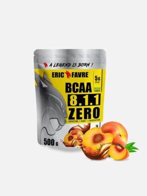 bcaa-8-1-1-zero-vegan-500gr-eric-favre-sport-nutrition-expert-the-peche