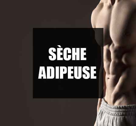 HOMME-seche